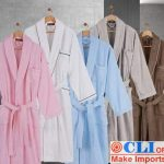 Pajamas manufacturing process