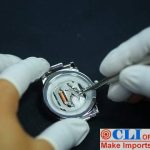 Manufacturing Technology of Quartz Watch
