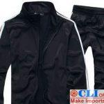 Manufacturing Process of Sportswear
