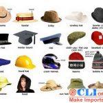 Hat checklist
