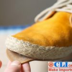 Have You ever Bought Shoes that didn't Pass the Sport Shoes Glue Strength Testing?