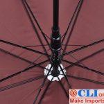 The Origin of Umbrella City Hangzhou
