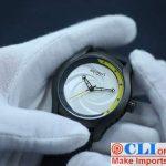 Quartz Watch Checklist