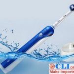 Talk about Electric Toothbrush Waterproof Inspection