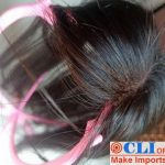 The Wig Inspection Process,Common Defects Are Here
