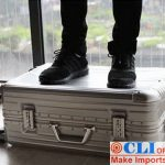 A Few Tricks to Teach You How to Easily Buy Luggage Case Bags With High Cost Performance ?
